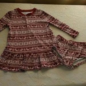 Ralph Lauren Dress Size 18 Months
